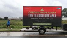 Coronavirus restrictions in Greater Manchester are working, mayor Andy Burnham says