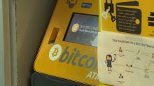 Labrador City shop gets region's first bitcoin machine