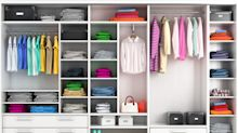 What To Buy On Sale This Weekend If Your Resolution Is To Get Organized