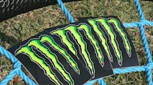 Why Monster Beverage Shares Gained 16% Last Month