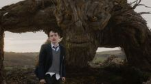 A Monster Calls interview: How Spider-Man helped bring Liam Neeson's tree creature to life