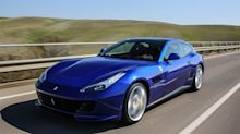 Ferrari GTC4Lusso T review: the best car Ferrari makes?