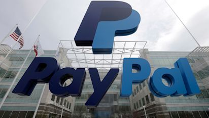 PayPal performing 'strongly' despite shutdown: CEO