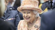 The Queen is now selling gin to support her 'extensive art collection'