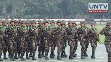 Debt-ridden soldiers to undergo financial management seminar — AFP