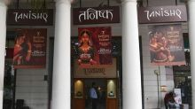 Indian jewellery chain withdraws ad after outrage by Hindu hardliners