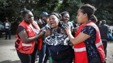 Los peores ataques terroristas sufridos por Kenia desde 1998