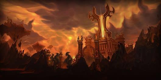 World of Warcraft continues its raid retrospective