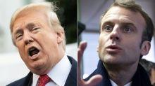 França tentará acordo com os EUA sobre imposto a empresas tecnológicas