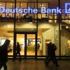 Deutsche Bank chiefs: we must pay bonuses to keep top staff