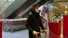 Austria makes wearing masks compulsory