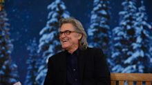 Kurt Russell says actors are 'court jesters' and should avoid politics