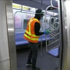 Capacity concerns for subways, MTA services once NYC begins to reopen