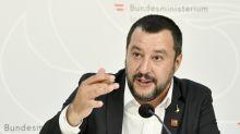 L'Union africaine demande des excuses à Matteo Salvini après ses propos sur les migrants africains