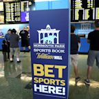 Caesar's Palace owner in advanced talks to buy British bookmaker William Hill for £2.9bn