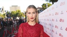 'The Originals' Star Claire Holt Marries Andrew Joblon