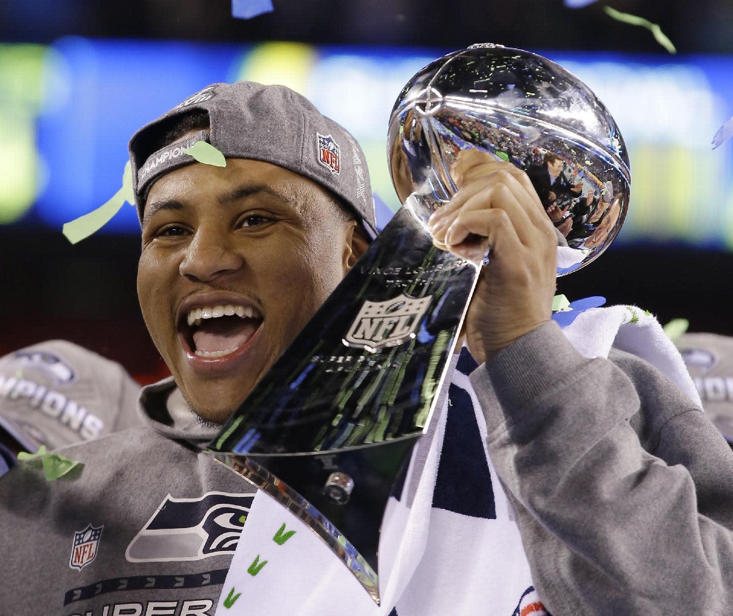 List Of Super Bowl Mvps