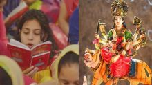 Navratri 2020: This Navratri must be recited, Mata Rani will fulfill all wishes