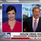 House Democrats subpoena Lewandowski, Dearborn in Trump probe