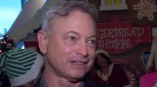 Gary Sinise Shares How His 'Forrest Gump' Role Inspired Him to Give Back to Gold Star Families (Exclusive)