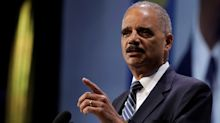 Eric Holder signals openness to voter ID, the latest in a Democratic shift