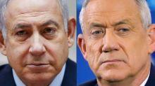 Israël : Netanyahou appelle Gantz à un gouvernement d'union
