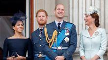 Scones und Schwarztee in Sandringham House: So feiern die britischen Royals Weihnachten