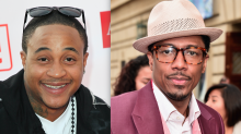 Should Nick Cannon be 'praying' for Orlando Brown after sexual encounter claim? Yahoo readers weigh in