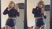 Taylor Swift doppelgänger looks exactly like the singer and it's kind of freaky