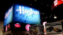 """Hasbro Q4 Guidance Drags Down Toy Industry, Toys""""R""""Us To Blame"""
