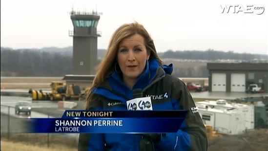 Flights at Airport Gounded if Sequester Occurs