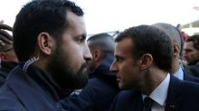French senators call for perjury investigation against ex-Macron aide Benalla
