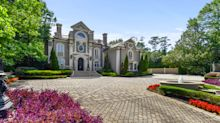 Kenny Rogers' former home on sale for $4.495M