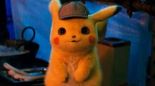 'Detective Pikachu' trailer: Ryan Reynolds is a Pokémon and Twitter is losing it