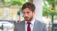 Cipriani: I let everyone down with my behaviour at Jersey nightlcub