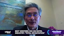 Yahoo Finance Presents: Best Western CEO David Kong