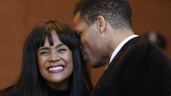 I-Team: Ex- Rep. Jesse Jackson Jr., wife, Sandi, charged in federal complaints, will plead guilty