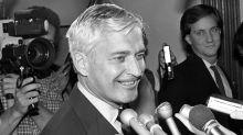John Turner, former prime minister, dead at 91