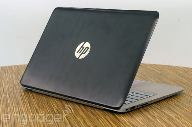 HP Spectre 13 Ultrabook review: a good deal, but with trade-offs