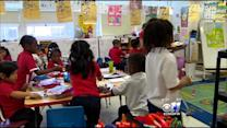 DISD Has Overcrowding Pre-K Problem