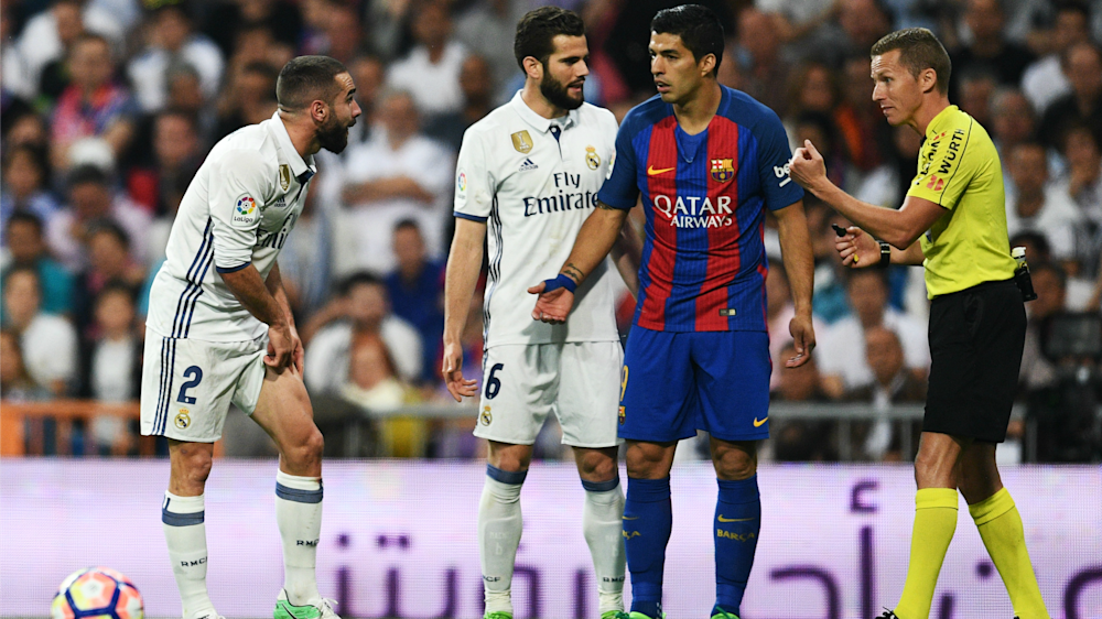 A tabela de classificação e a evolução dos times em La Liga 2016/17