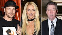 Britney Spears' Dad Allegedly Got in 'Altercation' with Her 13-Year-Old Son, Says K-Fed's Lawyer