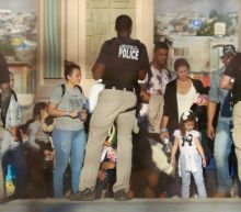 White House moves to block asylum for migrants crossing Mexico
