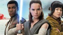 Did you spot Joseph Gordon-Levitt in The Last Jedi?