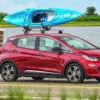 GM Will Take A Different Tack From Tesla To Juice Electric Car Sales