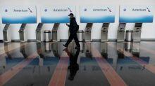US-Fluggesellschaften wollen mit Abbau  zehntausender Stellen beginnen