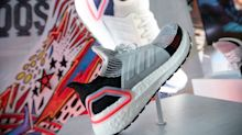 Retro shoes lose their cool for Adidas, shares fall