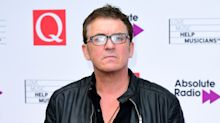 Shane Richie suing Thomas Cook over 'nightmare holiday' at five-star resort