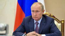 Atomarer Abrüstungsvertrag: USA lehnen Putin-Vorschlag ab