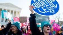 US appeals court says Texas can suspend abortions during pandemic